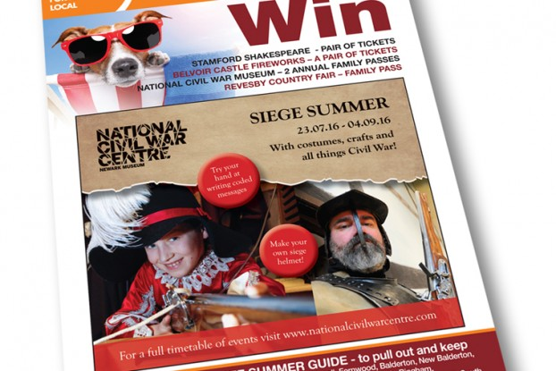 August 2016 front cover