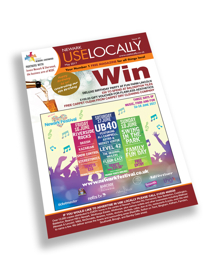 newark front cover may 2017